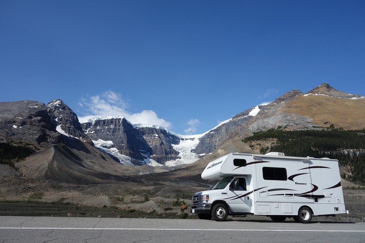 Mobile Home Rv Canada